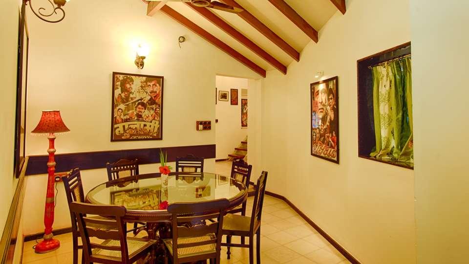 Shanti Villa Photos Luxury Villa in Goa 28