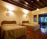 Tranquil Resort,  Wayanad Tranquil Garden Room