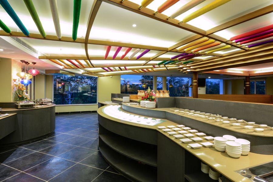 alt-text Dakshina Mandapa Buffet Resturant 13