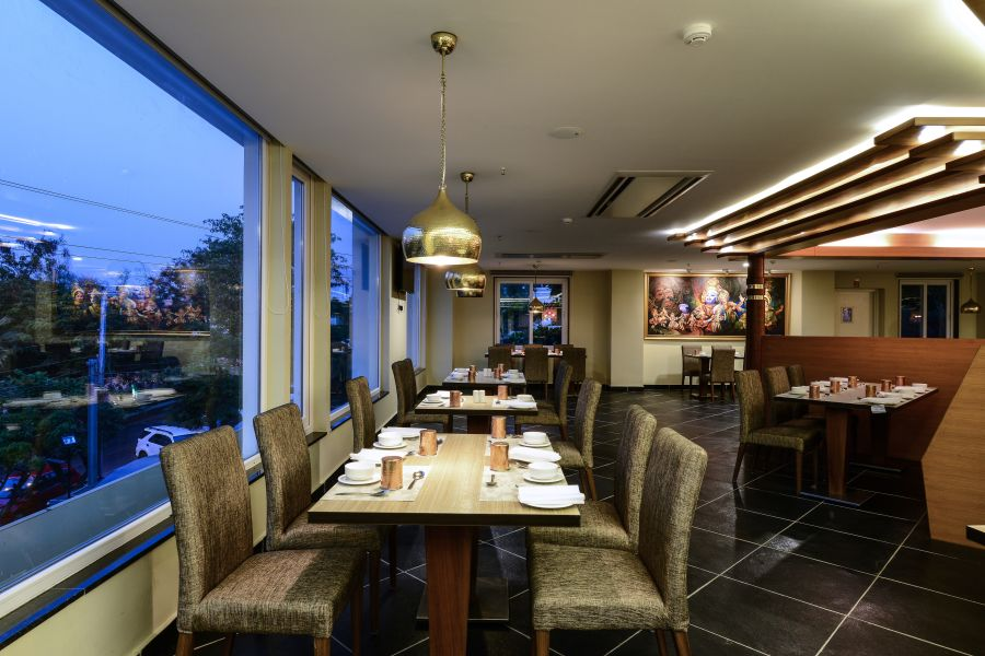 alt-text Dakshina Mandapa Buffet Resturant 14