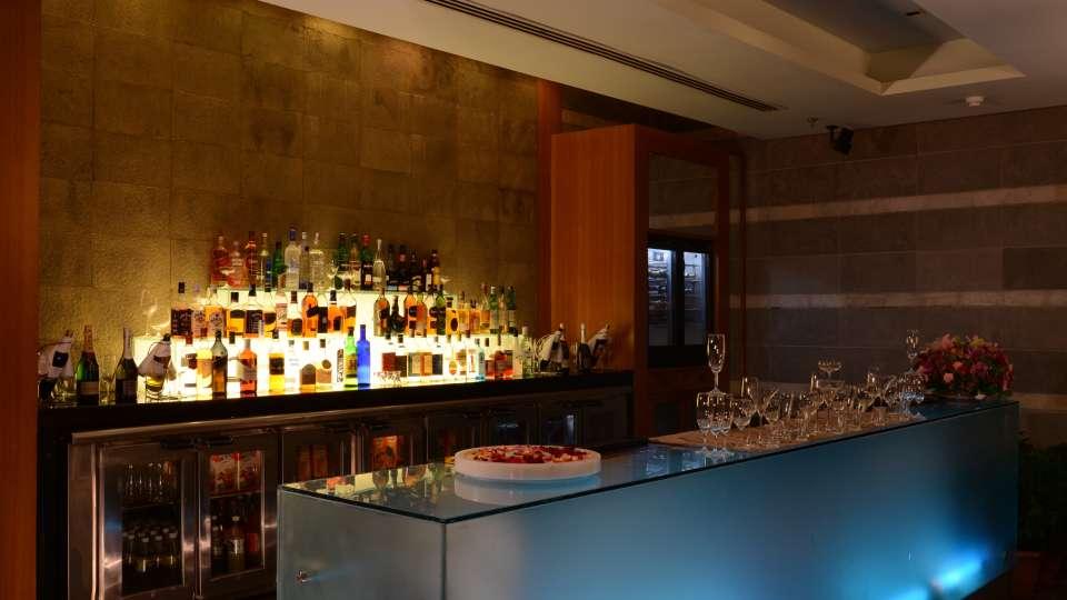 Moksha Himalaya Spa Resort, Chandigarh Chandigarh Moksha Bar Lounge Moksha Himalaya Spa Resort Chandigarh 50