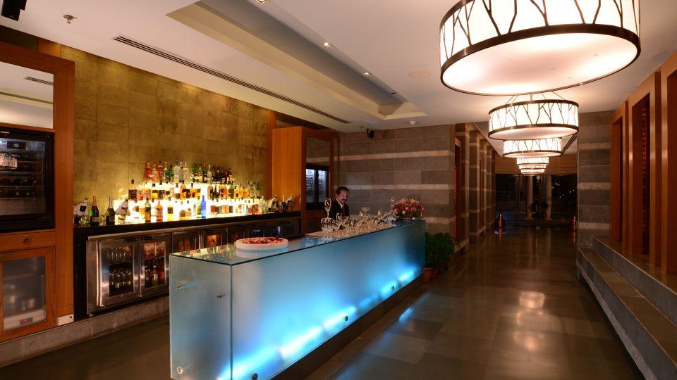 Moksha Himalaya Spa Resort, Chandigarh Chandigarh Moksha Bar Lounge Moksha Himalaya Spa Resort Chandigarh 48