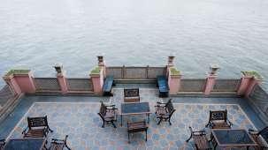 The Haveli Hari Ganga Hotel, Haridwar Haridwar Ganga facing Haveli Hari Ganga Hotel Hardiwar 2 0
