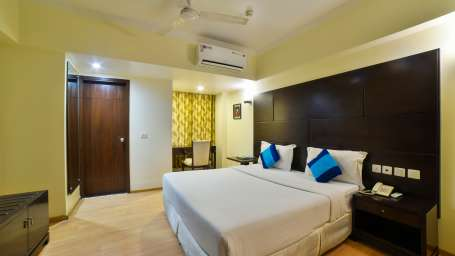 Rooms in Safdarjung, Executive rooms in Safdarjung, Hotel Mint, Safdarjung