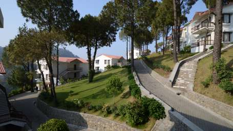 Moksha Himalaya Spa Resort, Chandigarh Chandigarh Moksha Himalaya Spa Resort Chandigarh 6