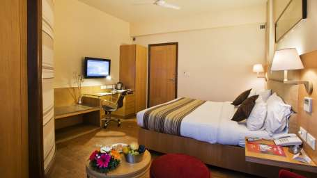 The Manor Bareilly Hotel  Bareilly Superio Room The Manor Bareilly Hotel0