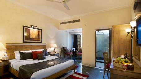 The Manor Kashipur Hotel Kashipur Suite The Manor Kashipur Hotel0