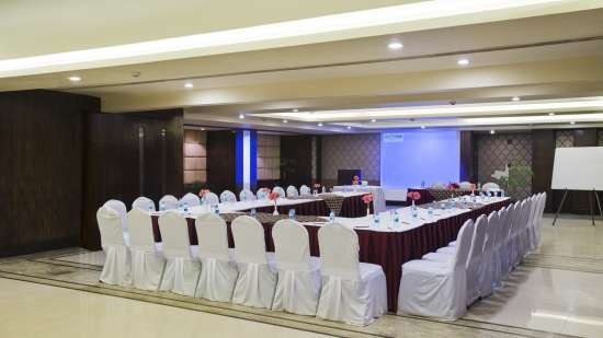 The Manor Bareilly Hotel  Bareilly Conference Hall The Manor Bareilly Hotel0