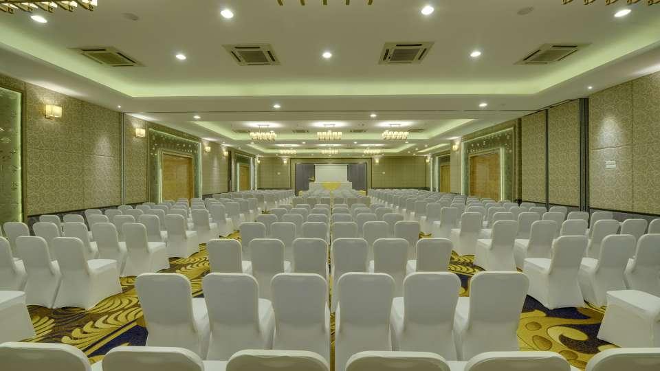 Davanam Sarovar Portico Suites, Bangalore Bangalore Hotel Davanam Sarovar Portico Suites Madiwala Bangalore 3