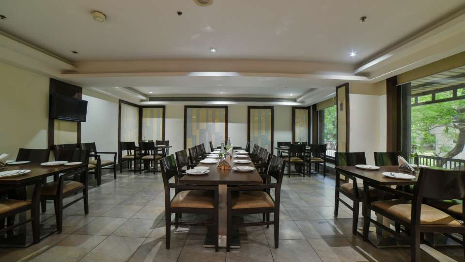 Restaurant in Nehru Place, Eatery in Nehru Place, Hotel Mint Oodles