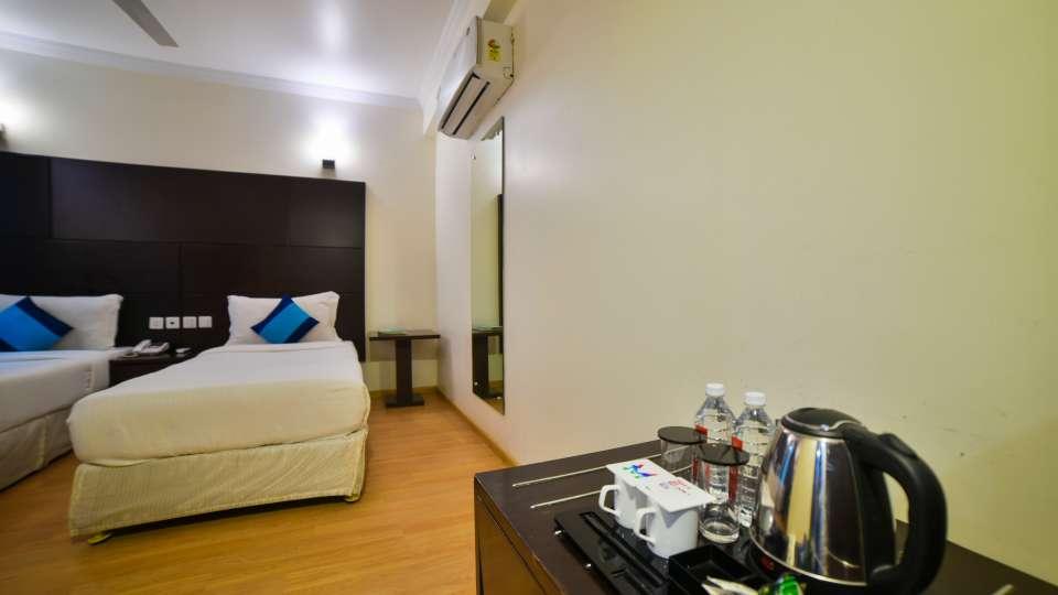 Executive Rooms in Safdarjung, Hotel rooms in Safdarjung, Hotel Mint, Safdarjung