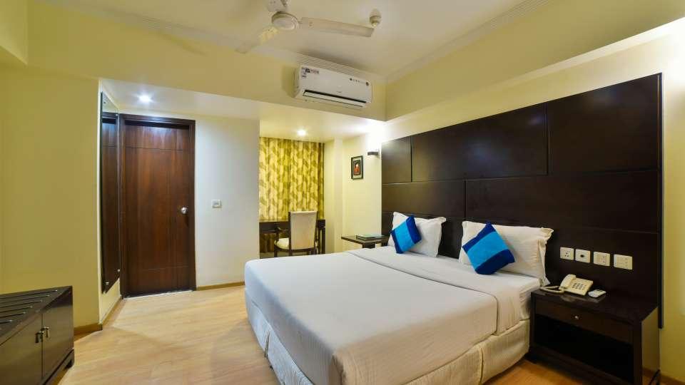 Rooms in Safdarjung, Executive rooms in Safdarjung, Hotel Mint, Safdarjung