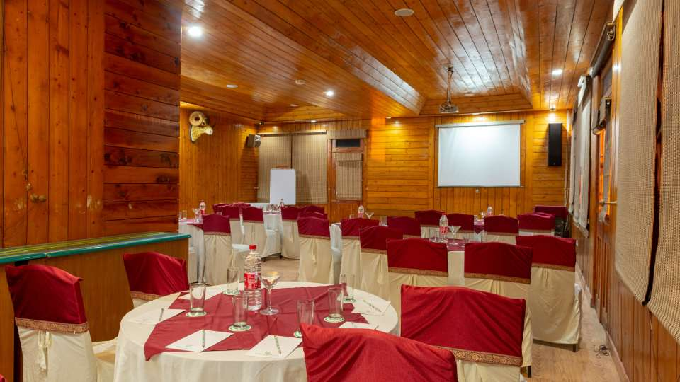 64-Mehfil Conferance Hall