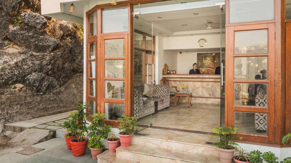 Rosa Green n Breeze_ Mussoorie_ Mussoorie Hotel_ Hotels In Mussoorie 1234
