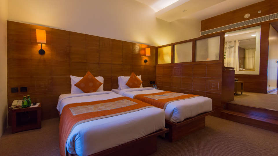 Hotel Rooms In Pune,The Orchid Hotel, Eco-Friendly Hotels In Pune 21