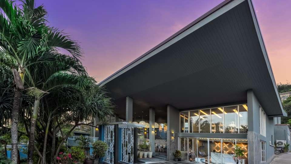 Facade Villa Sonata Phuket 21