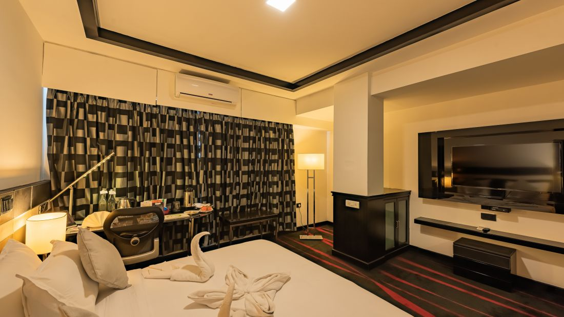 Hotel Southern Star Hassan 5