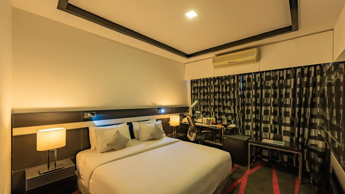 Hotel Southern Star Hassan 8