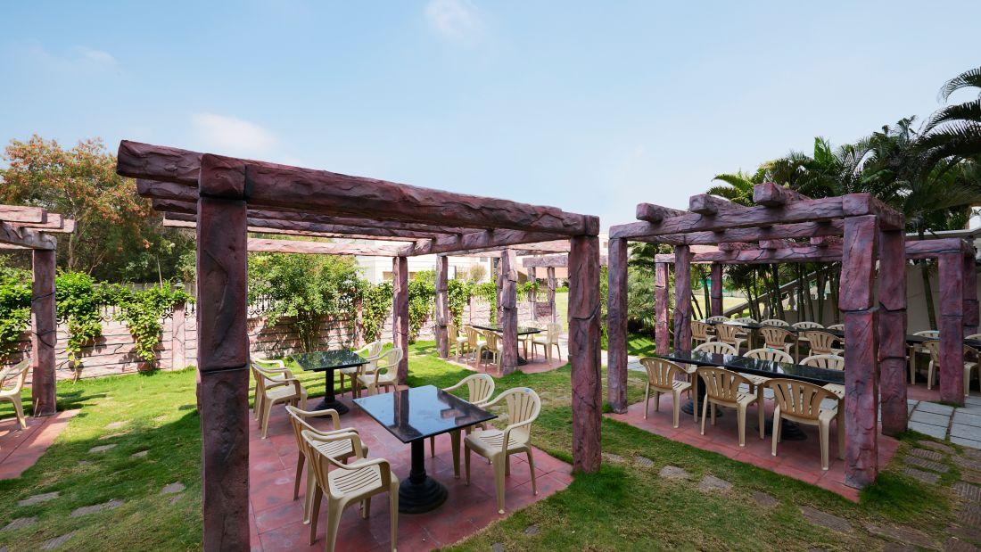 Rear Rest 1 Avinashi Road Hotels, Coimbatore Hotels, Banquet Halls in Coimbatore