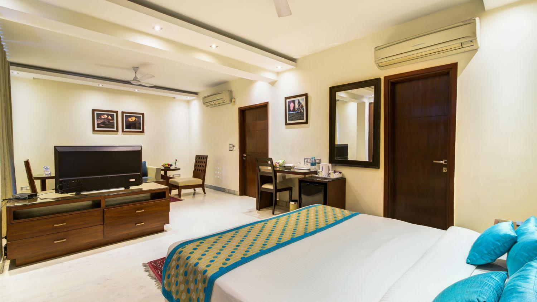 Suite at legend inn 2