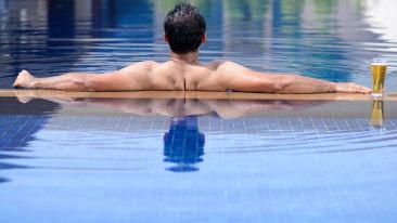 Poolside Marasa Sarovar Premiere Tirupati Best Hotels in Tirupati Sarovar Hotels 4
