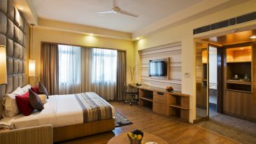 The Manor Bareilly Hotel  Bareilly Suite 1 The Manor Bareilly Hotel0