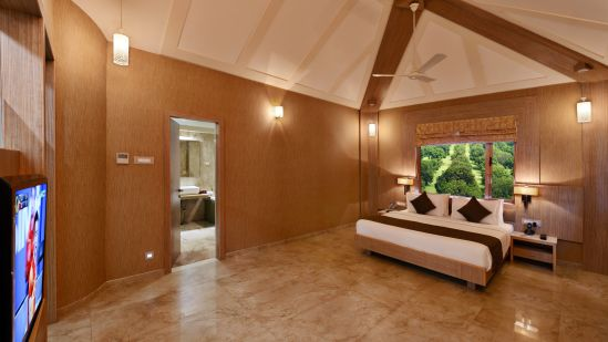 Rooms in Sasan Gir, Stay in Sasan Gir, Sarovar Portico, Sasan Gir