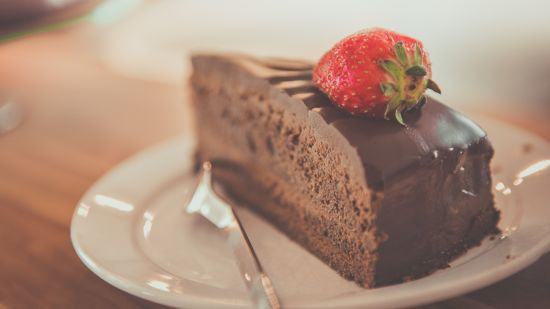 food-plate-chocolate-dessert-132694