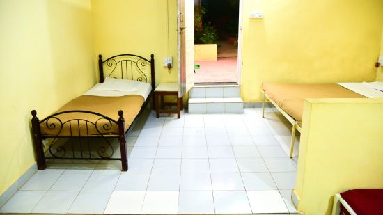 Small Dormitory - Durshet