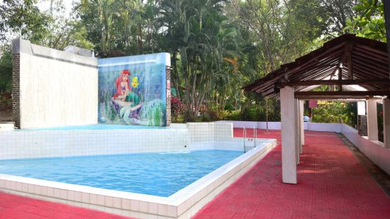 Swimming Pool - Durshet 1