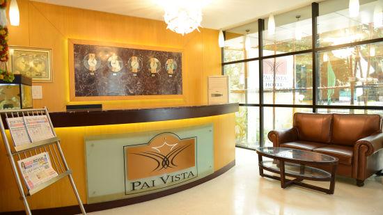 Hotel Pai Vista, KR Road, Bangalore Bangalore Pai Vista KR Road Luxury Hotel Bangalore Lobby 1