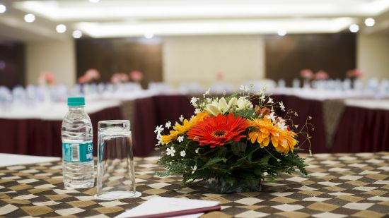 The Manor Bareilly Hotel  Bareilly Conference Hall 11 The Manor Bareilly Hotel0