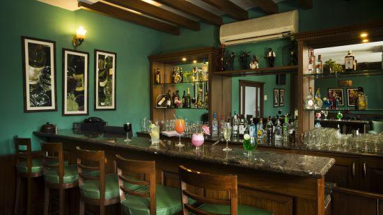 The Manor Kashipur Hotel Kashipur 20130306 sa00480