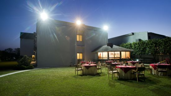 The Manor Kashipur Hotel Kashipur 20130306 sa01540