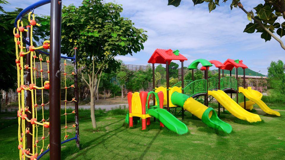 Kids zone at Ananta Udaipur 1
