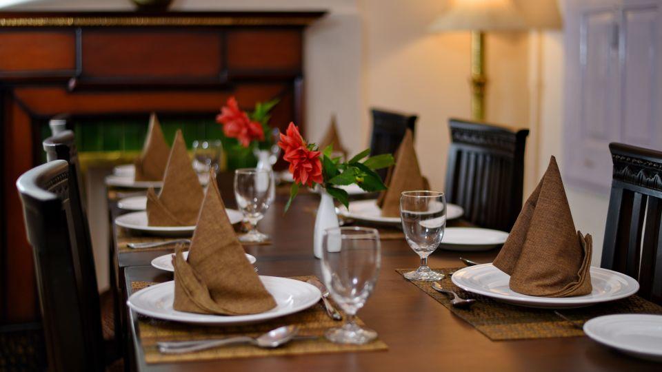 Cedar Restaurant, Brijvilla, Dalhousie Hotel 13