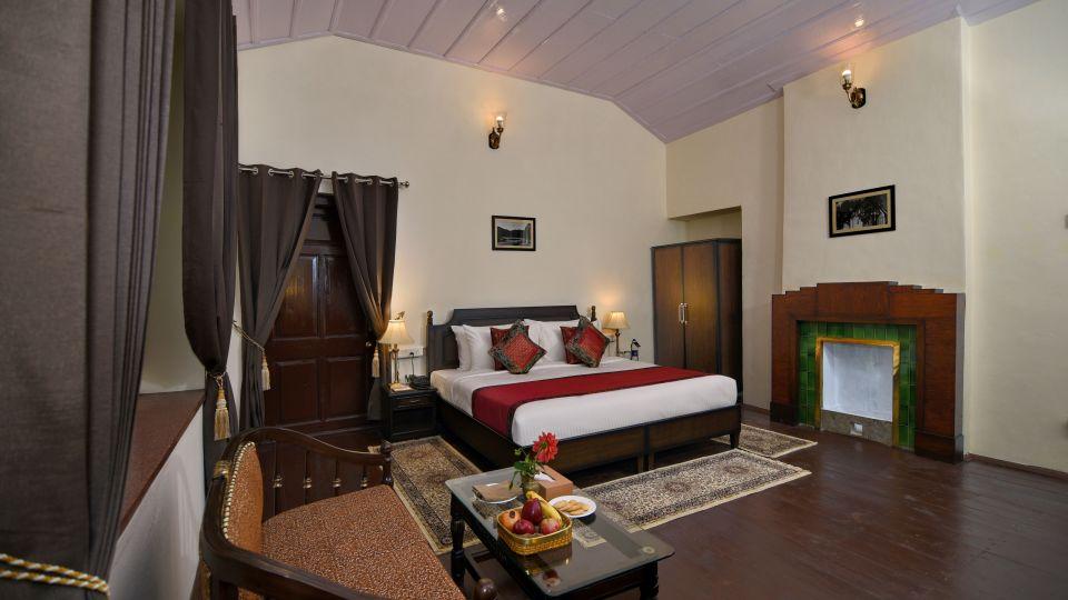 Imperial Room, Brijvilla, Dalhousie, Room in Dalhousie
