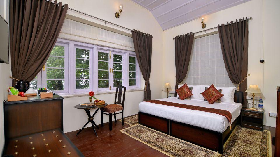 Imperial Room, Brijvilla, Dalhousie, Room in Dalhousie 3