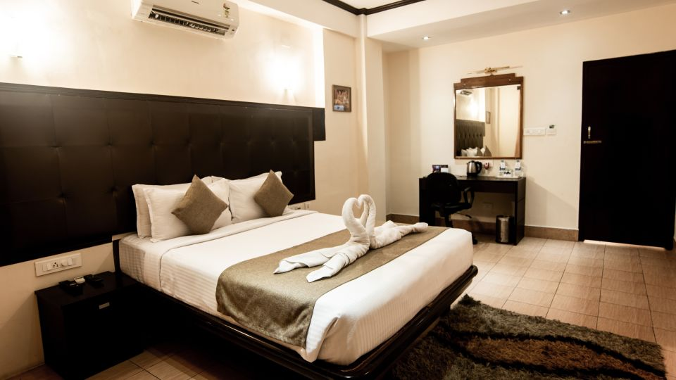 Executive Suites in Meghalaya, Best places to stay in Meghalaya-09, Hotel Polo Orchid, Tura-14