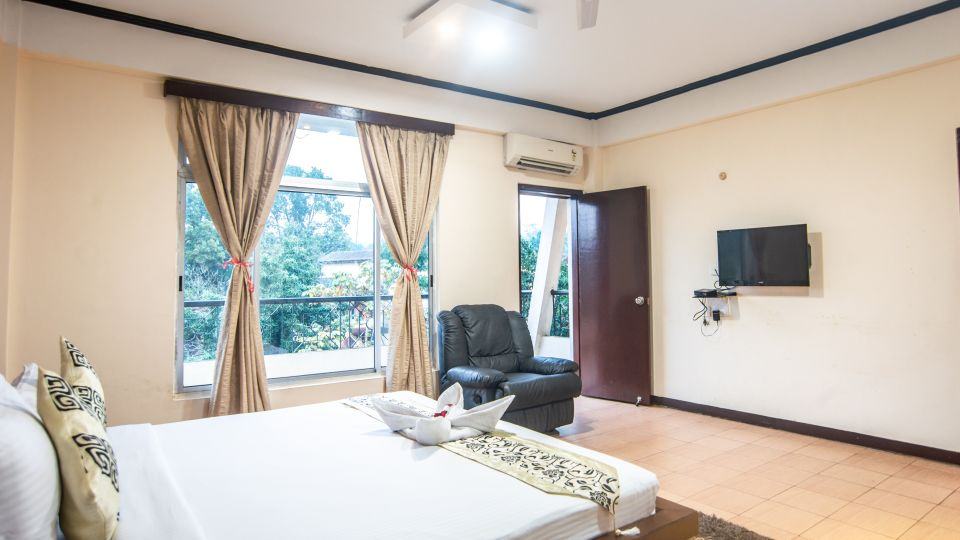Luxurious rooms in Meghalaya, Best hotel rooms in Meghalaya-08, Hotel Polo Orchid, Tura-15