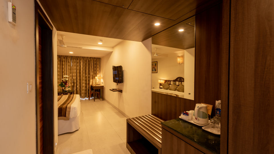 Executive Premium Room 7