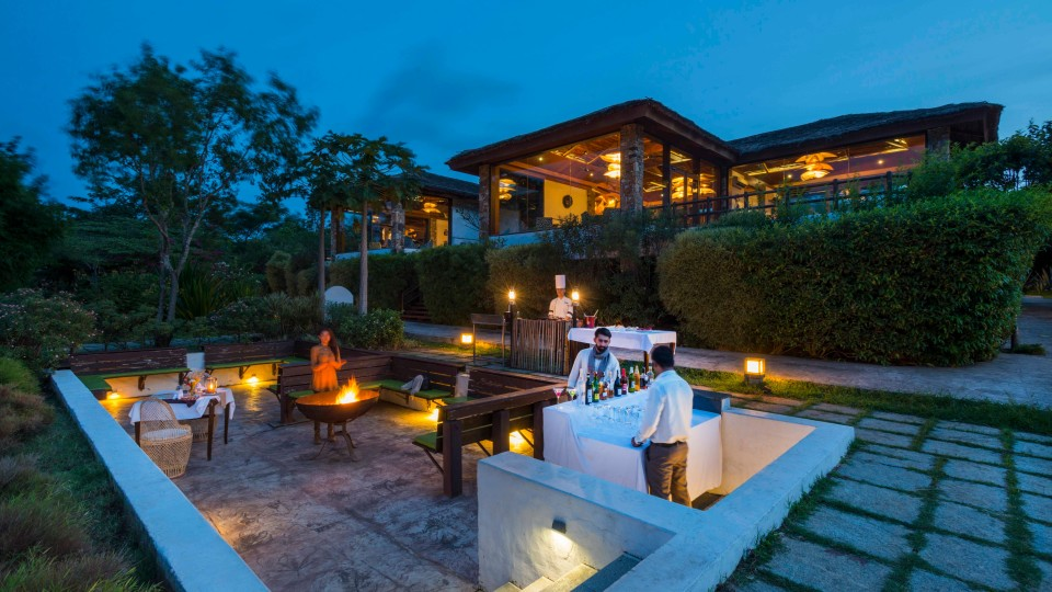 Jungle safari at Bandipur, Honeymoon Resort In Bandipur, The Serai Bandipur 13