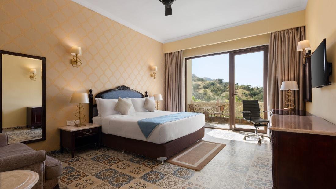 Raajsa Resort Kumbhalgarh - Premier Room - 1336450