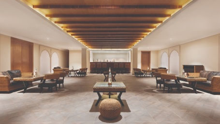 Bar at Ramada Resort Kumbhalgarh
