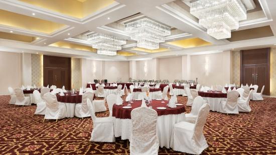 Raajsa Resort Kumbhalgarh - Darbar Hall - Wedding Setup - 1336519