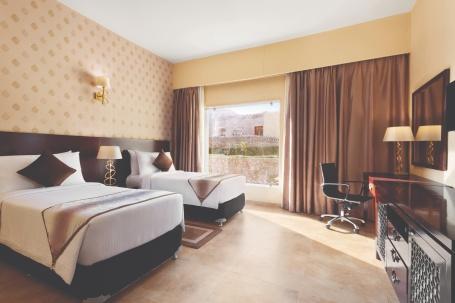 Raajsa Resort Kumbhalgarh - Standard Room - 1336436