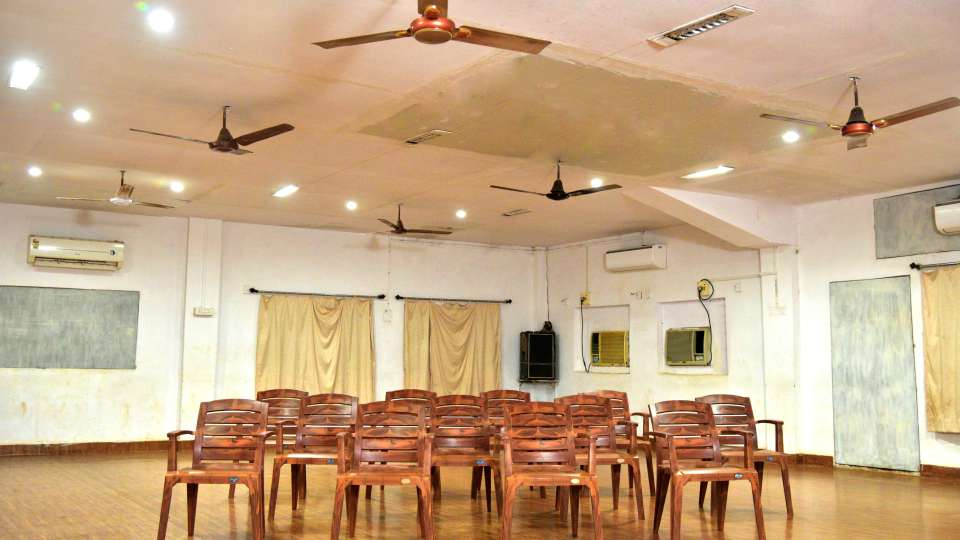 Conference Hall - Durshet 1