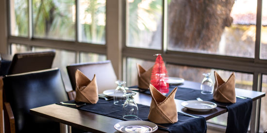 Multicuisine Restaurant in Meghalaya, Places to eat in Meghalaya, Hotel Polo Orchid, Tura-9