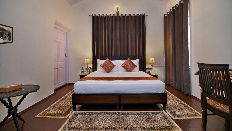 Classic Rooms at Brijvilla Dalhousie 4