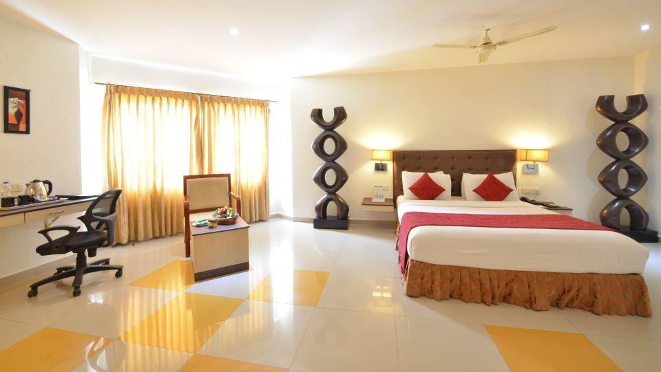 premium suite 2 at Hotel SRM Tuticorin, Hotel in Tuticorin